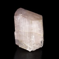 "1.4"" 192ct Pale Lavender SCAPOLITE Terminated Gemmy Crystal Afghanistan for sale"