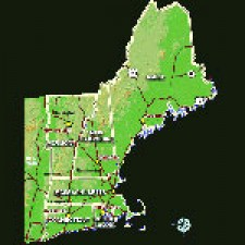 New England Minerals