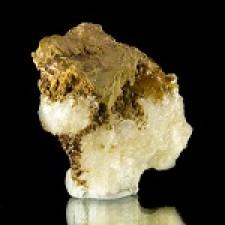 Thomsenolite